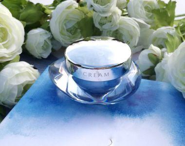 slepping cream thalgo
