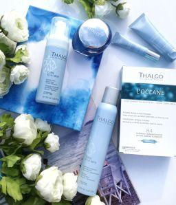 Thalgo, coup de cœur de la cosmétique marine