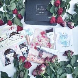 Joah Box, les tendances beauté à la coréenne