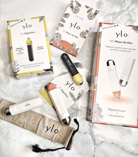 Ylo acupression kit