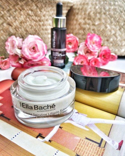 Crème Ella Baché