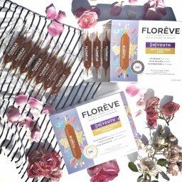 La cure In Youth de Florêve, pour des cheveux plus denses et résistants