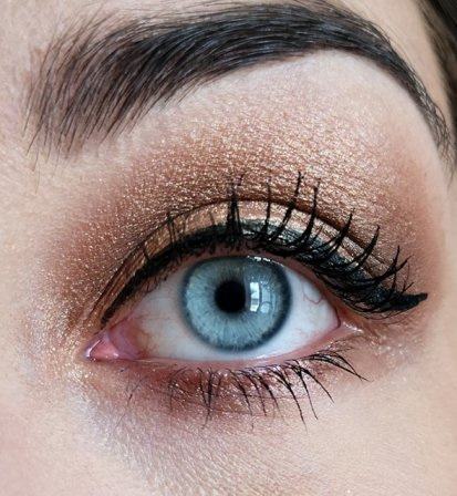 Liner flash cat eye de L'oréal