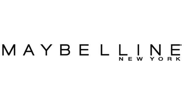 logo maybelline