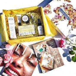 Voyage à travers le monde avec la box Lookfantastic de juin
