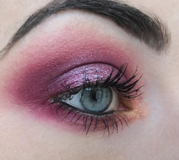 makeup denona palette