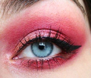 Makeup Sunrise Palette