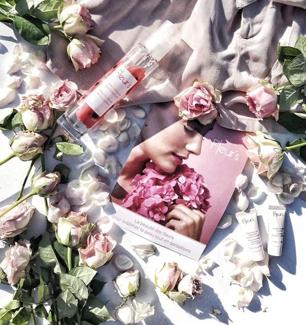 fleur's cosmétique