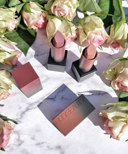 matte power bullet lipsticks