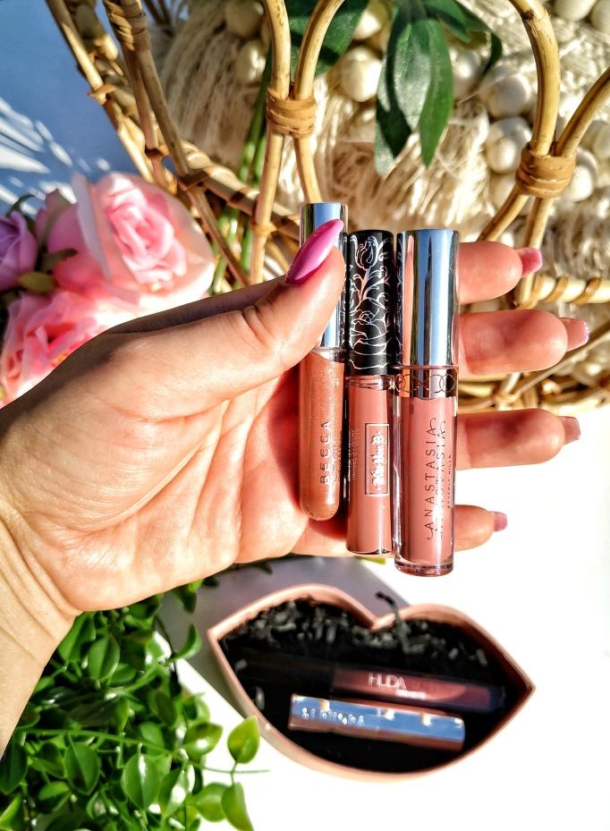 Mini format rouge à lèvres