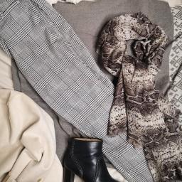 Mes tendances mode automne-Hiver 2019-2020 préférées