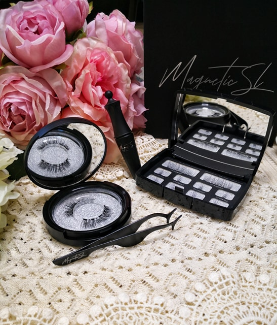 Faux cils magnetic by SL