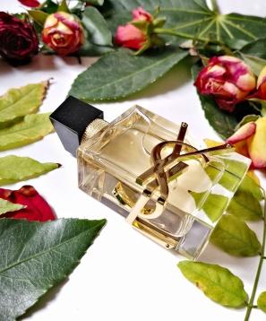 Libre parfum