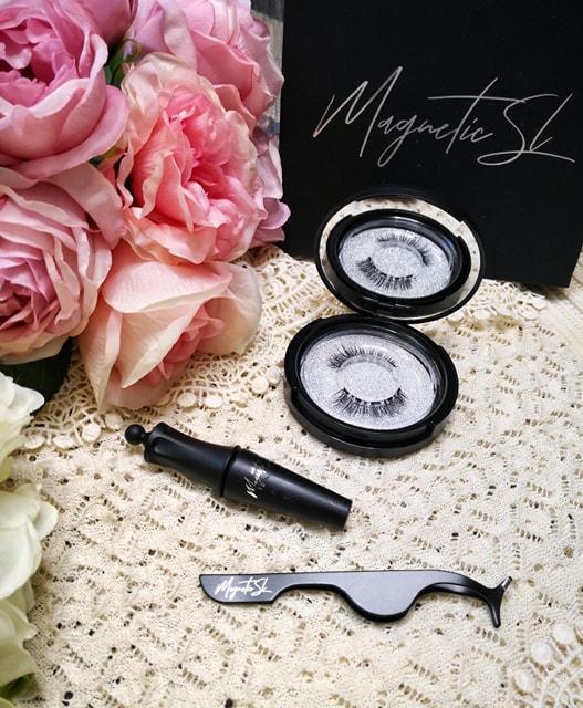 Magnetic SL Faux cils