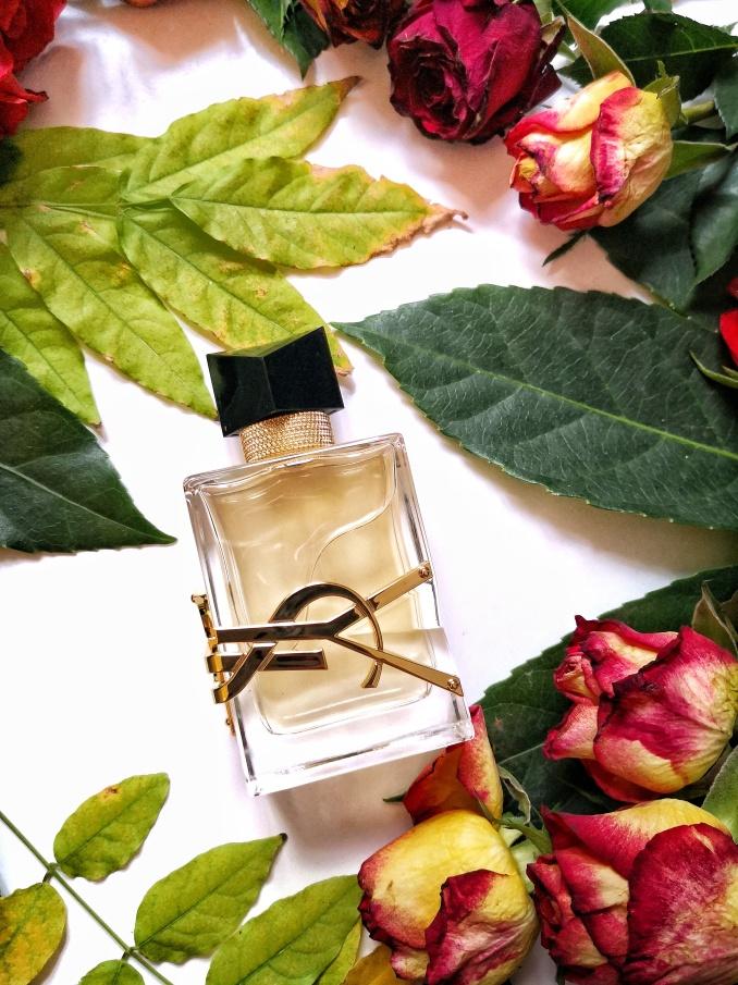 Parfum Yves Saint Laurent Libre