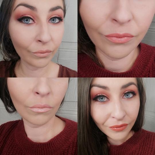 Rouges à lèvres Tilbury