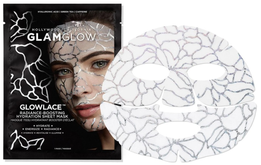 Glamglow Masque Glowlace