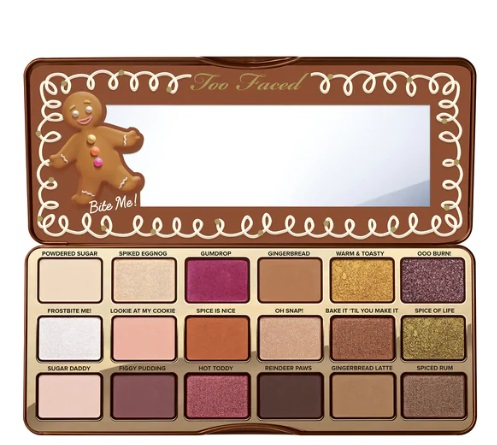 Palette Gingerbread Spice