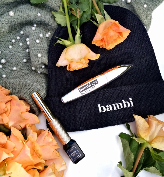 Bambi Eye False Lash
