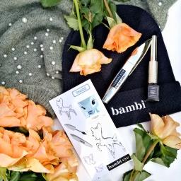 Des yeux de biche avec Bambi Eye de L'Oréal x Disney