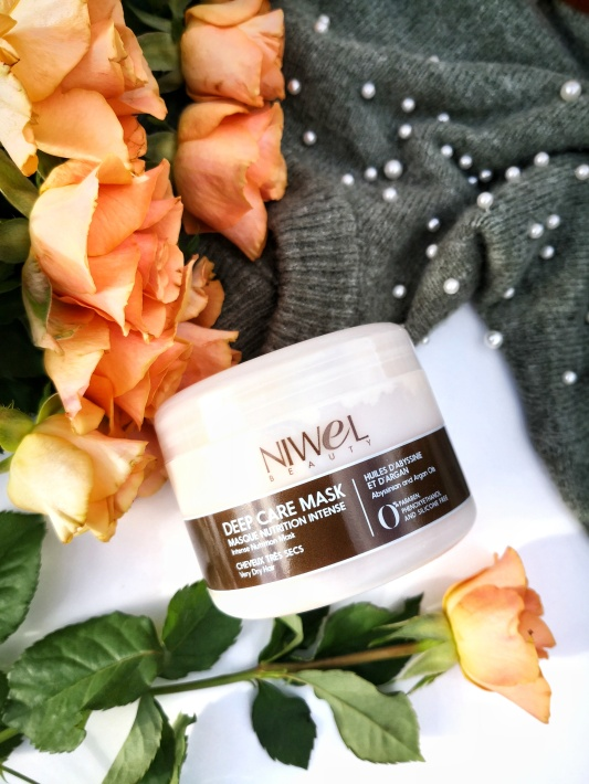 Deep care mask niwel