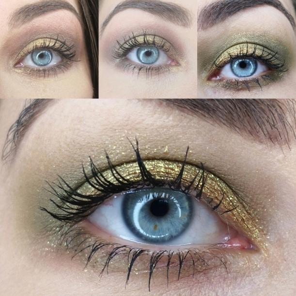 Maquillage Denona