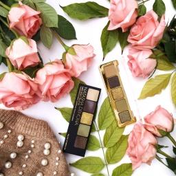 La palette Mini Gold de Natasha Denona