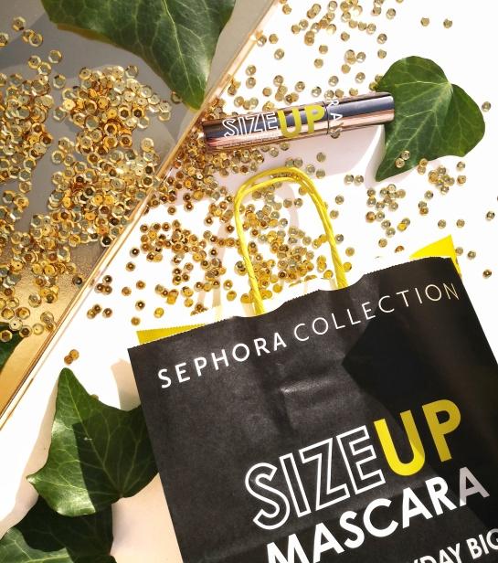 Mascara Sephora Collection