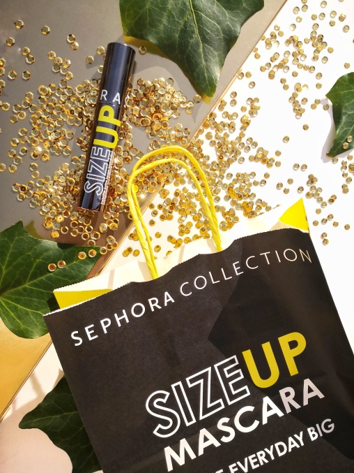 Size Up Sephora Collection