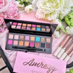 Palette Amrezy d'Anastasia Beverly Hills
