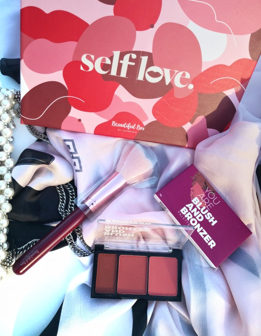Blush Beautiful Box