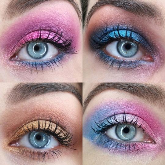 Makeup Amrezy