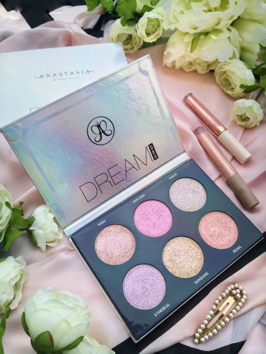 Dream Glow Kit Highlighters ABH