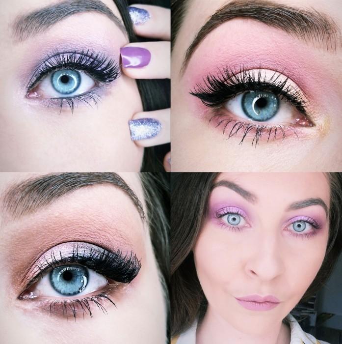 idées Makeup ABH