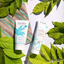 Kadalys, préserver la peau grâce aux bio-actifs de banane