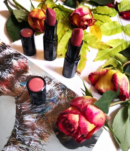 sephora satin rouge à lèvres