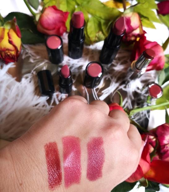 swatches sephora lipstick