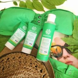 Biovive, régénérer la peau grâce à la gemmothérapie