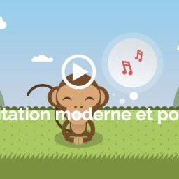 L'application de méditation Namatata