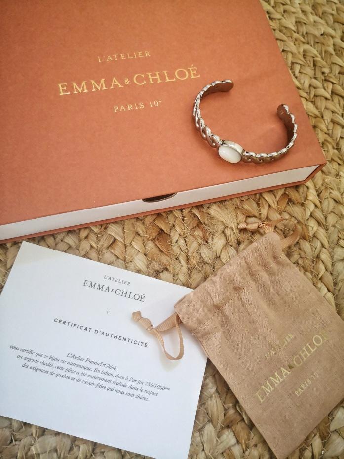 box emma et chloé