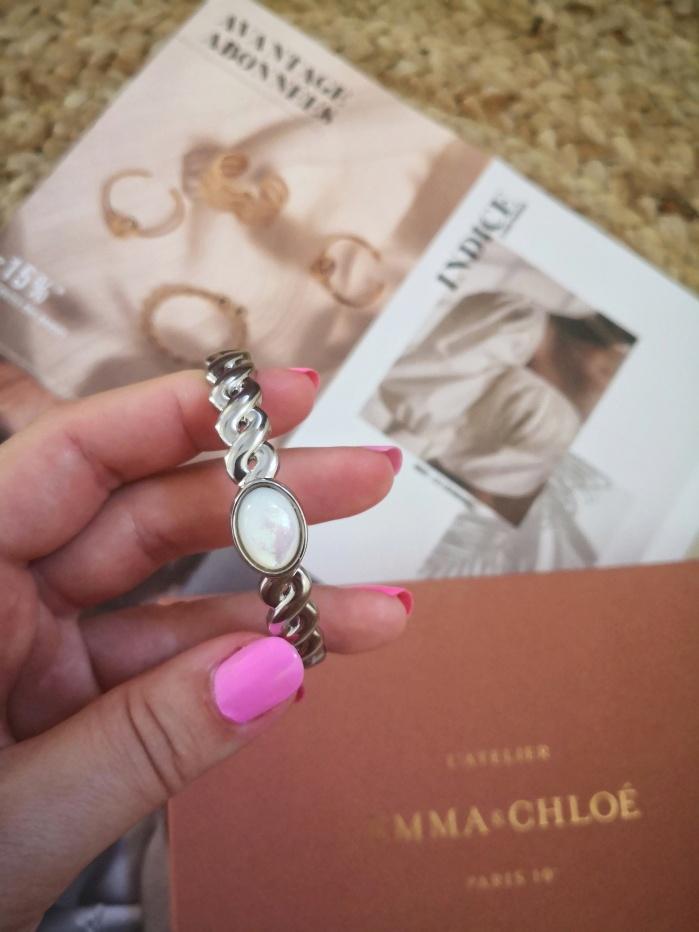 bracelet emma et chloé
