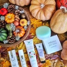 Instant Cocooning, la box Belle au Naturel de novembre