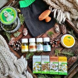 Huiles d'Orient, des produits orientaux au naturel