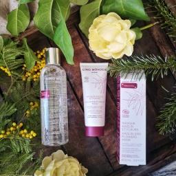 Les nouveaux soins aux fleurs de Bali de Cinq Mondes