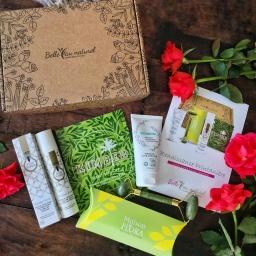 Renaissance Printanière, la box beauté de mars de Belle au Naturel