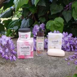 Florena, la fermentation des fleurs au service de la beauté
