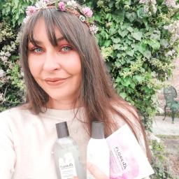 Florena, des soins naturels à base de fleurs fermentées