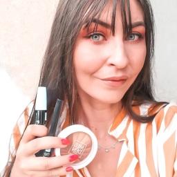 J'ai testé la marque de maquillage Miss Den